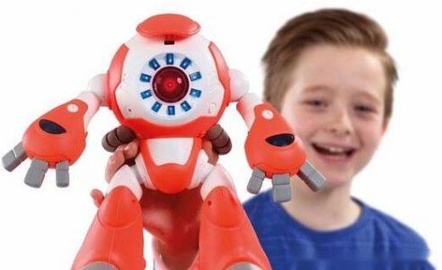 美企涉嫌生产'间谍玩具' 遭欧美消费者监督机构投诉
